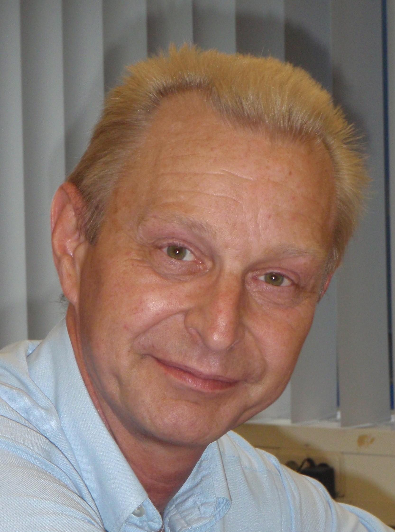 Geert Paul Weeda